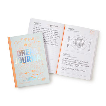 A Dream Journal | dream analysis