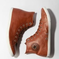 UrbanOutfitters.com > Converse Leather Hi Top
