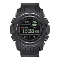 Nixon Super Unit SW Watch - Vader Black