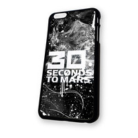 Wallpaper 30 Seconds To Mars iPhone 6 Plus case