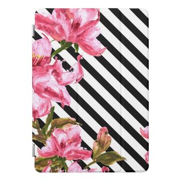 Spring Floral iPad Pro Cover