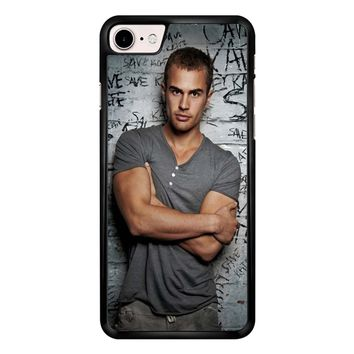 Theo james Arms Span iPhone 7 Case