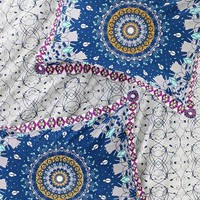 Magical Thinking Luna Medallion Sham Set