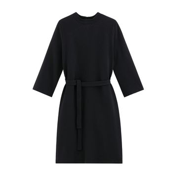A.P.C. Miko dress | usonline.apc.fr | free shipping