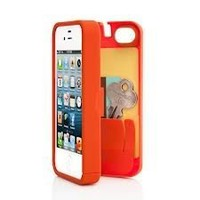 EYN Products (Everything You Need) Case for iPhone 5/5s - Orange