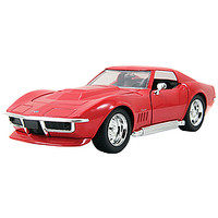 Chevy® 1969 Corvette Stingray Die Cast