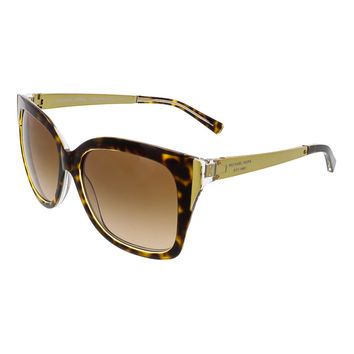 Michael Kors Sunset Confetti Square Sunglasses