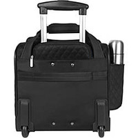 "Travelon Wheeled Underseat Carry-On Bag - 14"" - eBags.com"