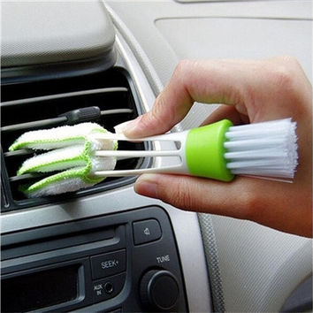 Keyboard Dust Collector Air-condition Cleaner Computer Clean Tools Window Leaves Blinds Cleaner Duster #Cheng Li Jie# [8045577863]
