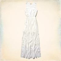 Crest Canyon Maxi Dress
