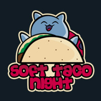 Soft Taco Night T-Shirt