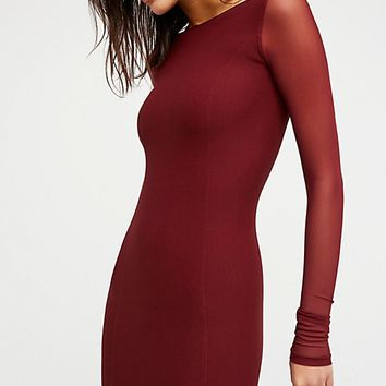 Scorpio Bodycon