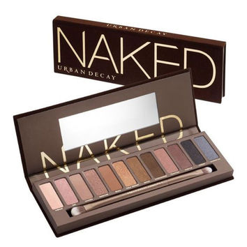 [CLEARANCE SALE] Urban Decay Naked Eyeshadow Palettes GIFT