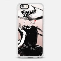 Coco Chanel iPhone 6s case by Sara Eshak | Casetify
