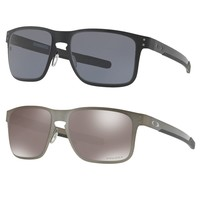 Oakley Holbrook Metal Sunglasses - Different Styles/Lenses Available