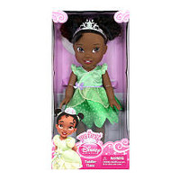 Disney Princess Toddler Doll - Tiana