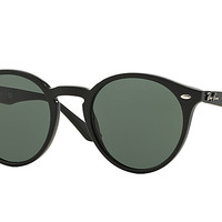 Ray-Ban RB2180 Tortoise, Brown Lenses | Ray-Ban® USA