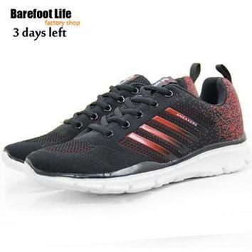 new soft breathable comfortable running sport shoes size 8,9