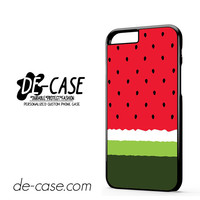 Watermelon Pattern For Iphone 6 Iphone 6S Iphone 6 Plus Iphone 6S Plus Case Phone Case Gift Present YO