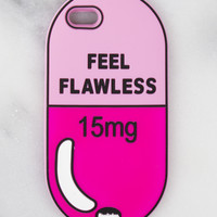 Feel Flawless iPhone Case