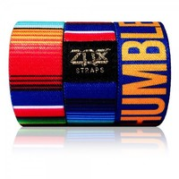 Zox Straps | Humble.