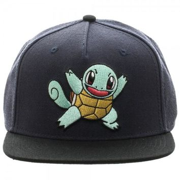 Pokémon Squirtle Hat