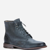 Frye James Lace-Up Boot