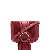 See By Chloe Hana Small Crossbody in Acerola | REVOLVE