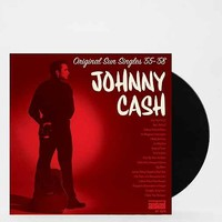 Johnny Cash - Original Sun Singles 1955-1958 2XLP