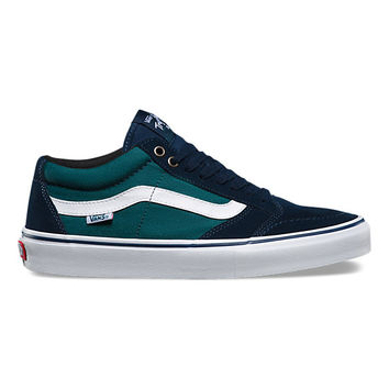 TNT SG | Shop Skate Shoes At Vans
