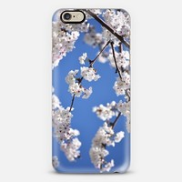 Within the Blue iPhone 6 case by Lisa Argyropoulos | Casetify