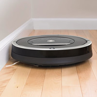 The Superior Suction Roomba 870 Robotic Vacuum