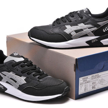 Asics Gel Saga (Black/Grey/White)