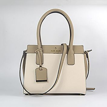 Kate Spade Women Leather Fashion Crossbody Handbag Shoulder Bag Satchel-1
