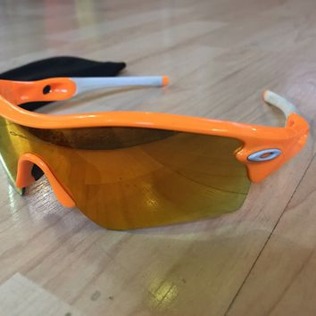 Oakley Radar Team Netherlands Edition