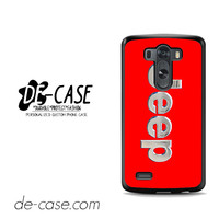 Jeep Cherokee Ann For LG G3 Case Phone Case Gift Present