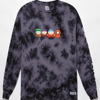 HUF x South Park Kids Crystal Wash Long Sleeve T-Shirt at PacSun.com