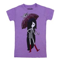 Welovefine:Marceline Umbrella
