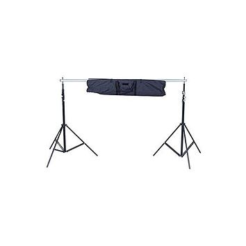Sturdy Photography Backdrop Background Support Stand - EX109