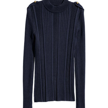 H&M Knit Sweater $17.99