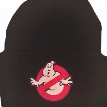 Ghostbusters Beanie