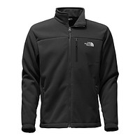 Men's Chimborazo Full Zip Jacket in TNF Black by The North Face