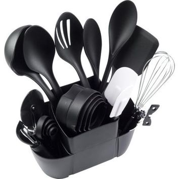 Mainstays Kitchen Set, 21pc - Walmart.com