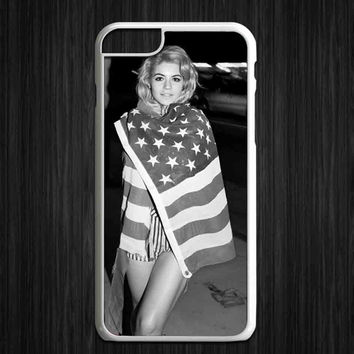 arina and the diamond american flag for iPhone 4/4s/5/5s/5c/6/6+, iPod, Samsung Galaxy S3/S4/S5/S6, HTC One, Nexus