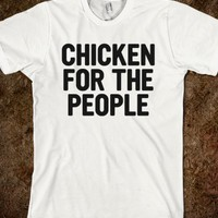 Chicken For the People