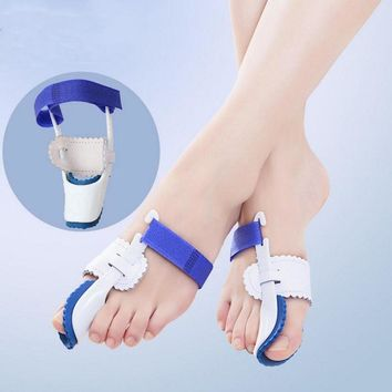 Socks Foot Fingers Toe Separator Stretchers Straighteners Protector Bunion Adjuster Guard Feet Care Gel Pedicure