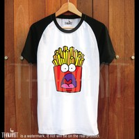 Oh!! Fries God T Shirt - Tumblr TSh..