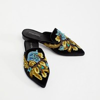 Free People Valencia Flat
