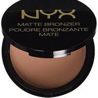 NYX Cosmetics Matte Body Bronzer Light