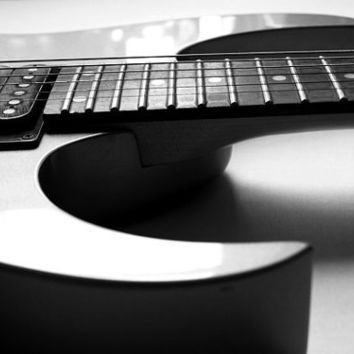 Ibanez RG220 Electric Guitar 8x12 Photography Print by thebqe